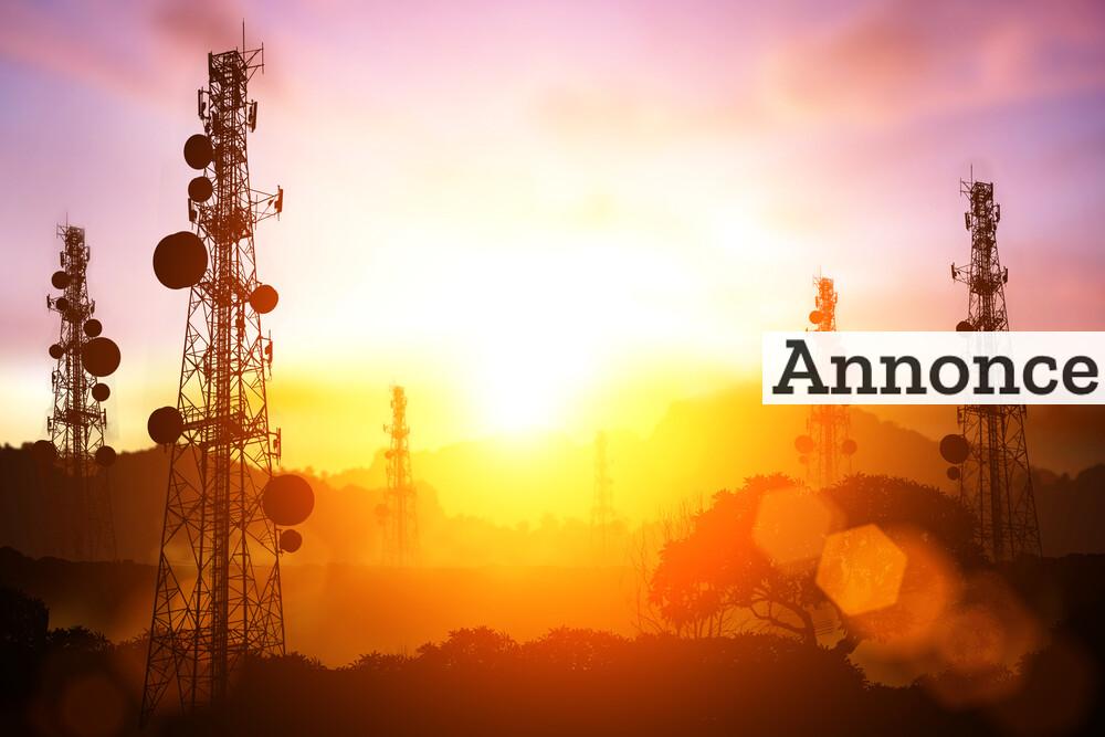 mobil netværk