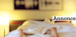 Sådan får du en bedre nattesøvn