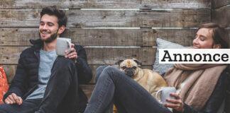 hund og mennesker